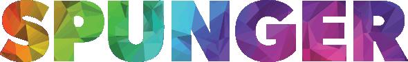 spunger logo