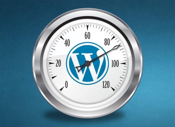 optimizing your wordpress site