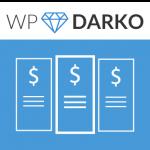 WP Darko Responsive Pricing Table