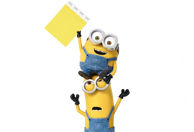 pantone-minion-yellow
