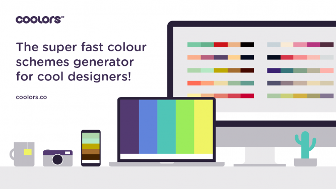 Perfect colour palettes made easy spunger creating an amazing colour palette is one of the hardest jobs of any web or graphic designer its what one of the skills that sets apart the good from the ccuart Image collections