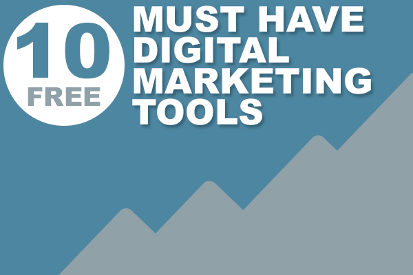 Free Digital Marketing Must Haves for Growth Hacking
