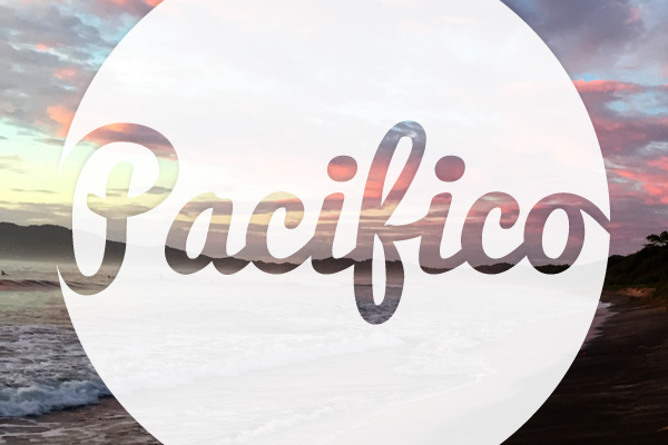 pacifico_handwritten_font