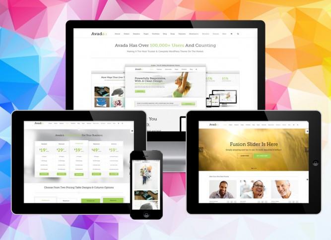 google responsive websites
