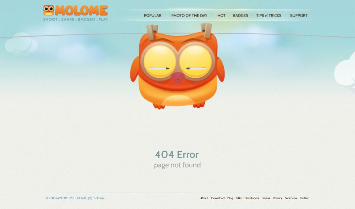 molome-404
