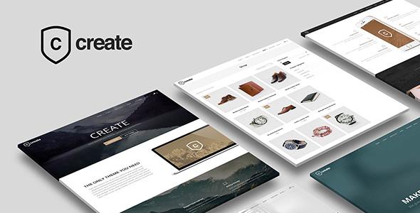 Create WordPress Theme – THEMETRUST