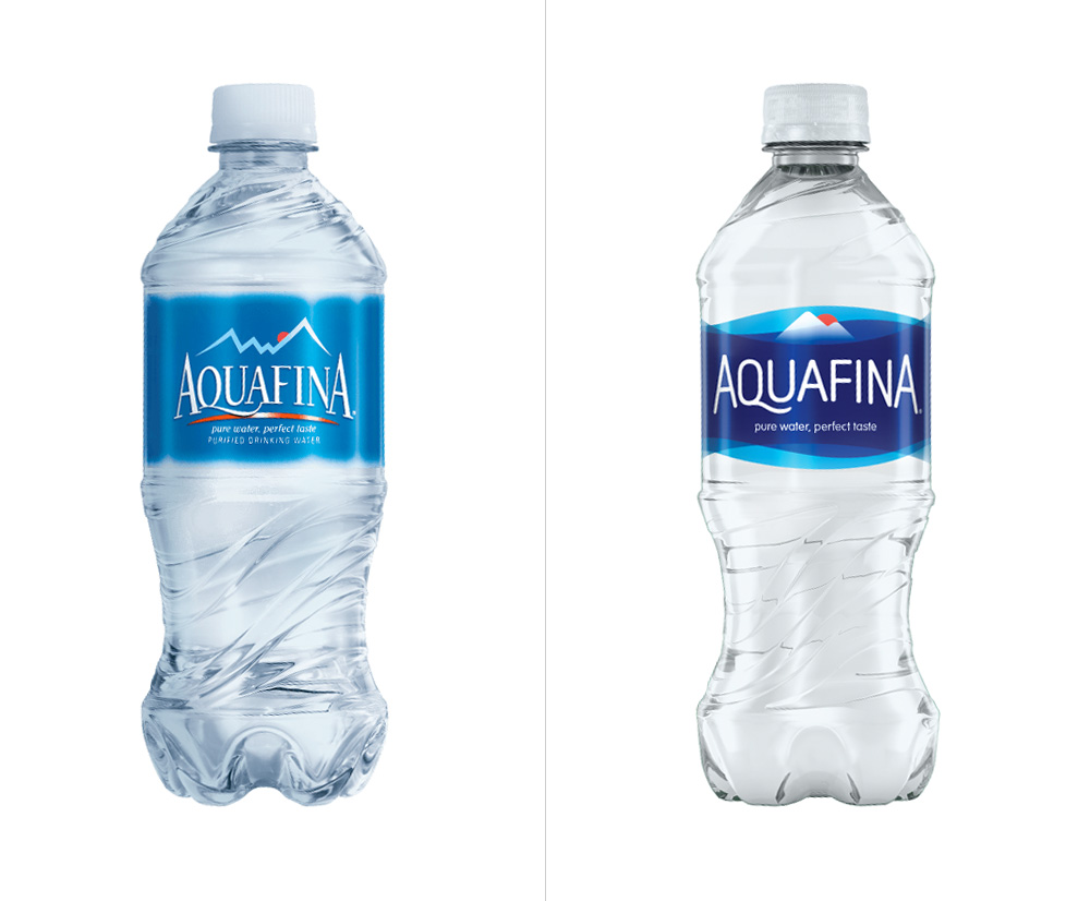aquafina_packaging_before_after